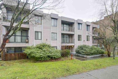 R2235842 - 205 813 E BROADWAY, Mount Pleasant VE, Vancouver, BC - Apartment Unit