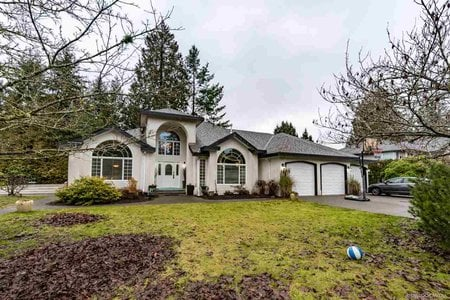 R2235875 - 24707 122A AVENUE, Websters Corners, Maple Ridge, BC - House with Acreage