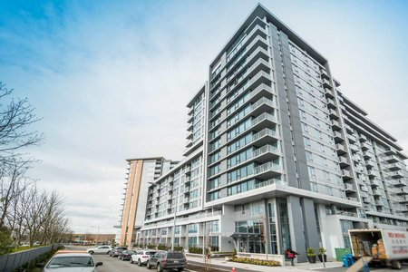 R2235877 - C125 3333 BROWN ROAD, West Cambie, Richmond, BC - Townhouse