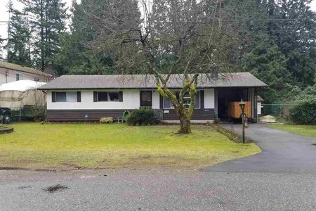 R2235899 - 20366 41A AVENUE, Brookswood Langley, Langley, BC - House/Single Family