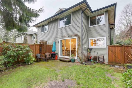 R2235932 - 2978 MOUNT SEYMOUR PARKWAY, Northlands, North Vancouver, BC - Townhouse