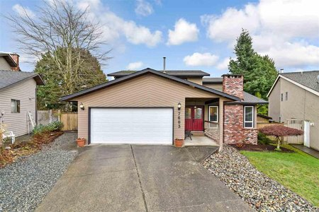 R2235942 - 7603 SUTTON PLACE, Nordel, Delta, BC - House/Single Family