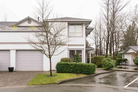 R2235970 - 102 13895 102 AVENUE, Whalley, Surrey, BC - Townhouse