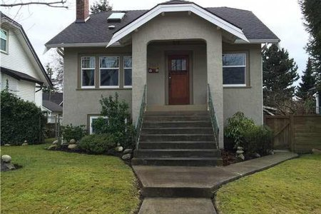 R2235999 - 3472 TRIUMPH STREET, Hastings East, Vancouver, BC - House/Single Family