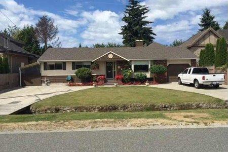 R2236078 - 10071 DEAGLE ROAD, Broadmoor, Richmond, BC - House/Single Family