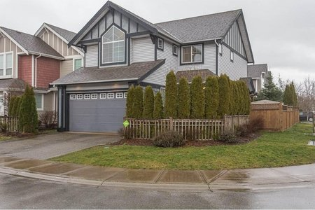 R2236090 - 8410 209 STREET, Willoughby Heights, Langley, BC - House/Single Family