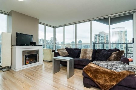 R2236116 - 1504 1199 SEYMOUR STREET, Downtown VW, Vancouver, BC - Apartment Unit