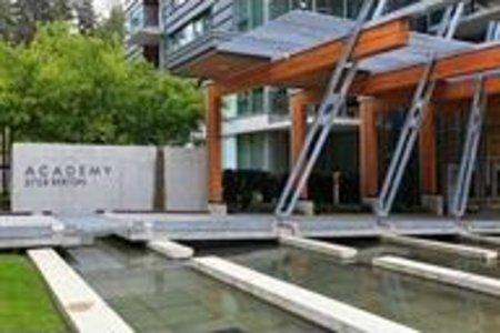 R2236201 - 1205 5728 BERTON AVENUE, University VW, Vancouver, BC - Apartment Unit