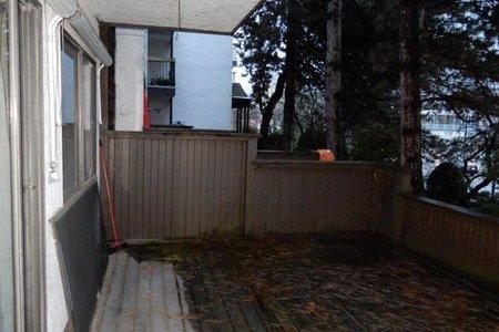 R2236208 - 117 6660 BUSWELL STREET, Brighouse, Richmond, BC - Apartment Unit
