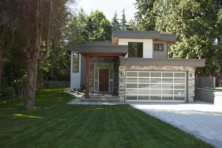 R2236212 - 811 E 21ST STREET, Westlynn, North Vancouver, BC - House/Single Family