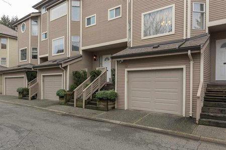 R2236255 - 42 5740 GARRISON ROAD, Riverdale RI, Richmond, BC - Townhouse