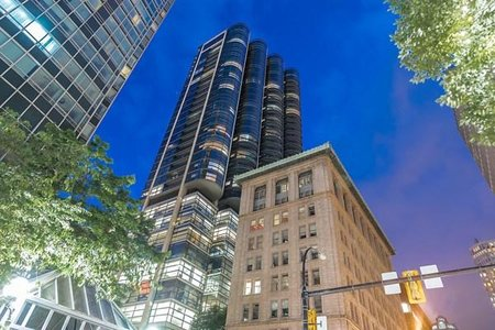 R2236266 - 3504 838 W HASTINGS STREET, Downtown VW, Vancouver, BC - Apartment Unit
