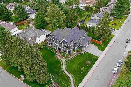 R2236268 - 20462 94B AVENUE, Walnut Grove, Langley, BC - House/Single Family