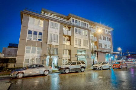 R2236283 - 208 202 E 24TH AVENUE, Main, Vancouver, BC - Apartment Unit