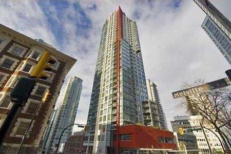 R2236316 - 1401 1211 MELVILLE STREET, Coal Harbour, Vancouver, BC - Apartment Unit