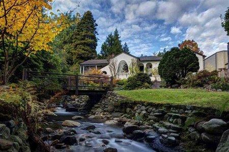 R2236362 - 2859 BELLEVUE AVENUE, Altamont, West Vancouver, BC - House/Single Family