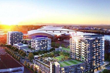 R2236455 - 701 5400 HOLLYBRIDGE WAY, Brighouse, Richmond, BC - Apartment Unit