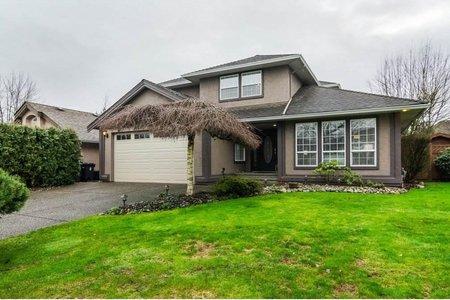 R2236473 - 20784 91 AVENUE, Walnut Grove, Langley, BC - House/Single Family