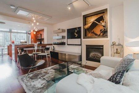 R2236517 - 314 1255 SEYMOUR STREET, Downtown VW, Vancouver, BC - Apartment Unit