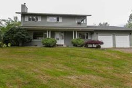 R2236581 - 6165 NATHAN PLACE, Bradner, Abbotsford, BC - House with Acreage