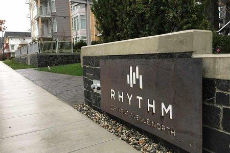 R2236583 - 508 3281 E KENT AVENUE NORTH, Champlain Heights, Vancouver, BC - Apartment Unit