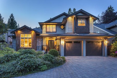 R2236632 - 1372 DYCK ROAD, Lynn Valley, North Vancouver, BC - House/Single Family