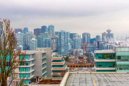 R2236641 - 712 500 W 10TH AVENUE, Fairview VW, Vancouver, BC - Apartment Unit