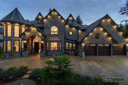 R2236671 - 13038 57B AVENUE, Panorama Ridge, Surrey, BC - House/Single Family