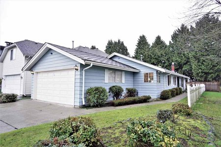 R2236676 - 3600 BEARCROFT DRIVE, East Cambie, Richmond, BC - House/Single Family
