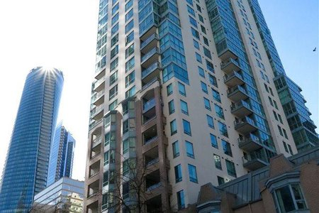 R2236700 - 2004 1238 MELVILLE STREET, Coal Harbour, Vancouver, BC - Apartment Unit