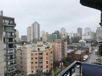 Photo of 1001 1720 BARCLAY STREET, Vancouver