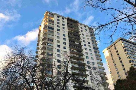 R2236751 - 406 1251 CARDERO STREET, West End VW, Vancouver, BC - Apartment Unit