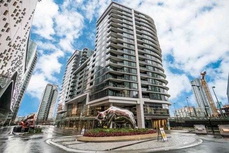 R2236752 - 658 38 SMITHE STREET, Downtown VW, Vancouver, BC - Apartment Unit
