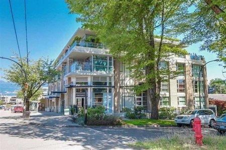 R2236764 - 102 3595 W 18TH AVENUE, Dunbar, Vancouver, BC - Townhouse