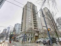 Photo of 403 989 RICHARDS STREET, Vancouver