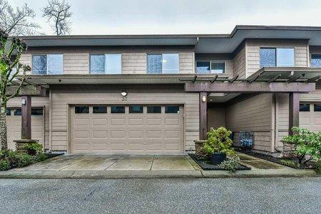 R2236838 - 30 16655 64 AVENUE, Cloverdale BC, Surrey, BC - Townhouse