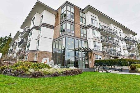 R2236860 - 421 12039 64 AVENUE, West Newton, Surrey, BC - Apartment Unit