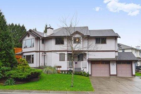 R2236868 - 9011 214B STREET, Walnut Grove, Langley, BC - House/Single Family