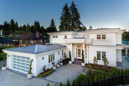 R2236887 - 1758 OTTAWA PLACE, Ambleside, West Vancouver, BC - House/Single Family