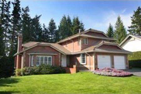 R2236890 - 4720 WOODBURN COURT, Cypress Park Estates, West Vancouver, BC - House/Single Family