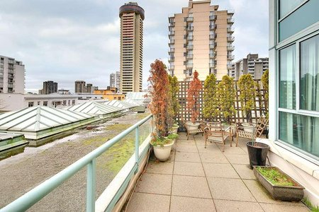 R2236913 - 301 789 JERVIS STREET, West End VW, Vancouver, BC - Apartment Unit