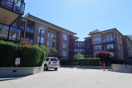 R2236921 - 414 10707 139 STREET, Whalley, Surrey, BC - Apartment Unit