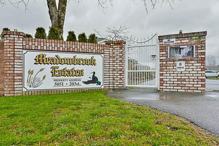 R2236932 - 31 5051 203 STREET, Langley City, Langley, BC - Townhouse