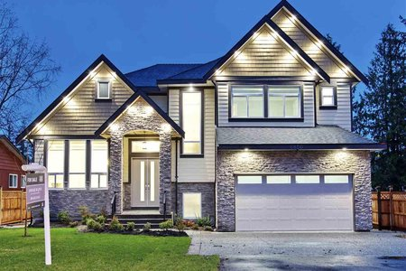 R2236956 - 5850 135 STREET, Panorama Ridge, Surrey, BC - House/Single Family