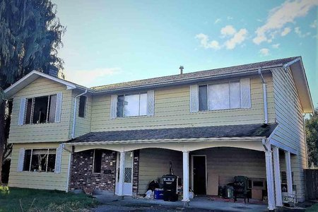 R2236968 - 10331 FRESHWATER DRIVE, Steveston North, Richmond, BC - House/Single Family