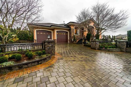 R2236993 - 880 12TH STREET, Ambleside, West Vancouver, BC - House/Single Family