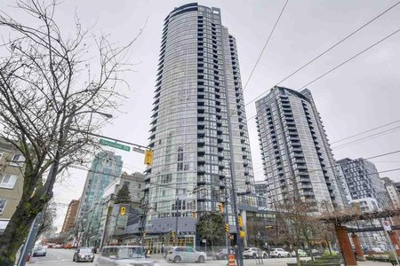 R2237045 - 3007 1199 SEYMOUR STREET, Downtown VW, Vancouver, BC - Apartment Unit