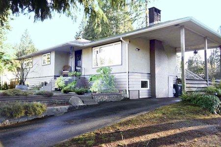 R2237063 - 603 E OSBORNE ROAD, Princess Park, North Vancouver, BC - House/Single Family