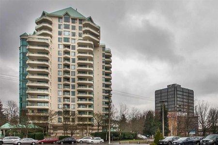 R2237067 - 8B 328 TAYLOR WAY, Park Royal, West Vancouver, BC - Apartment Unit