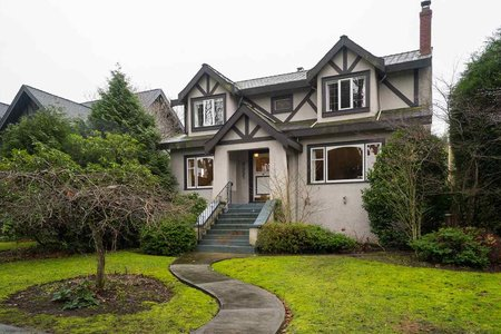 R2237114 - 3057 W 36TH AVENUE, MacKenzie Heights, Vancouver, BC - House/Single Family